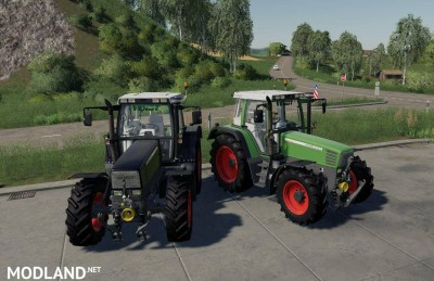 Fendt Favorit 500 v 1.0