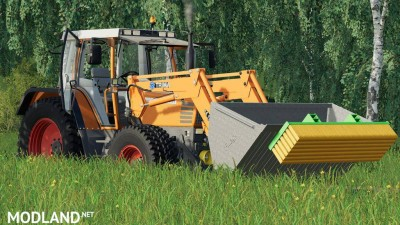 Fendt Favorit 509 510 v 3.0, 2 photo