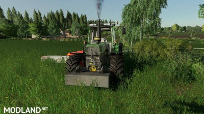 Fendt Favorit 509 510 v 3.0, 6 photo