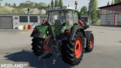 Fendt Favorit 700/800 Vario Pack v 2.0.2, 2 photo