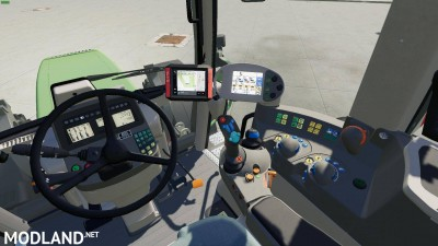 Fendt Favorit 700/800 Vario Pack v 2.0.2, 4 photo