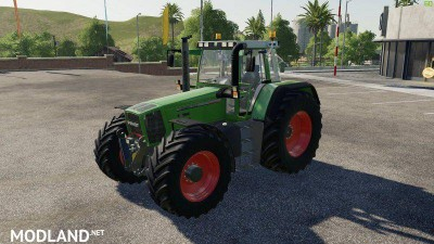 FENDT FAVORIT 800 SERIES v 2.0, 2 photo