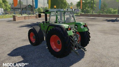 FENDT FAVORIT 800 SERIES v 2.0, 4 photo