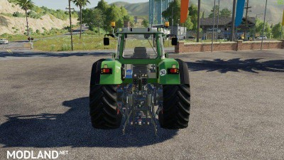 FENDT FAVORIT 800 SERIES v 2.0, 5 photo