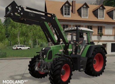 Fendt Favorit Vario 800 Tms v 1.2, 8 photo