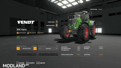 Fendt Pack v 1.0, 2 photo
