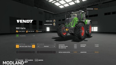 Fendt Pack v 1.0, 6 photo