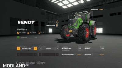 Fendt Pack v 1.0, 7 photo