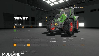 Fendt Pack v 1.0, 8 photo