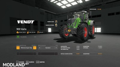Fendt Pack v 1.0, 1 photo