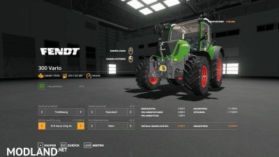 Fendt Pack v 1.1.4.2, 4 photo