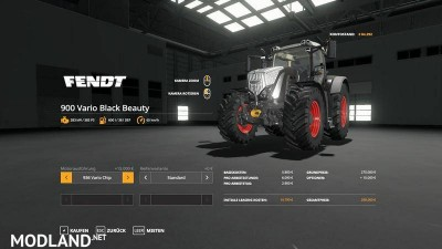 Fendt Pack v 1.1.4.2, 5 photo
