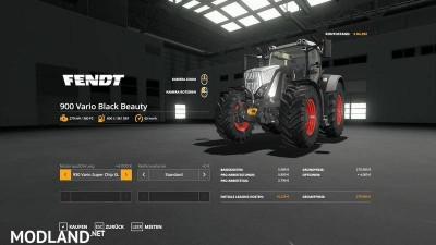 Fendt Pack v 1.1.4.2, 6 photo