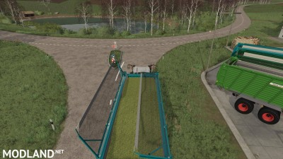 Fendt Tigo v 1.0, 2 photo