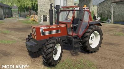 Fiat 180-90 DT RMT v 1.0