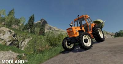 FIAT 1x00 Series v 1.0