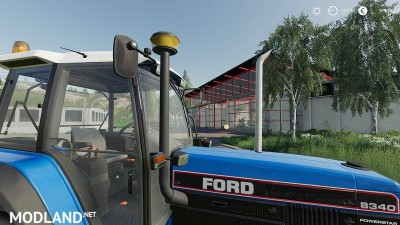 Ford 40er Series v 1.2, 3 photo