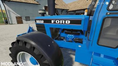 Ford 8630 v 1.0.5, 4 photo