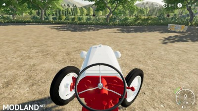Ford 8n Early Narrow tires v 1.0, 8 photo
