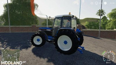 FS19 Ford 40er Series v 1.3, 2 photo