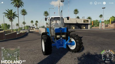 FS19 Ford 40er Series v 1.3, 5 photo