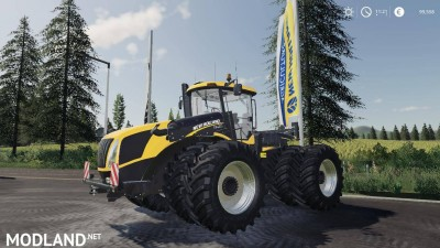 FS19 New Holland T9 Series by Stevie, 5 photo