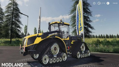 FS19 New Holland T9 Series by Stevie, 6 photo