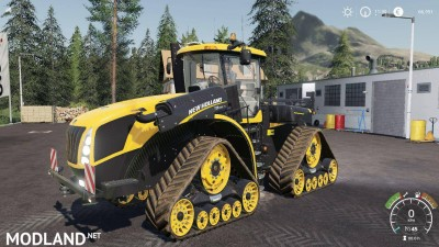 FS19 New Holland T9 Series by Stevie, 8 photo