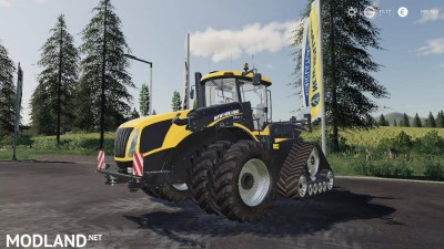 FS19 New Holland T9 Series by Stevie, 1 photo