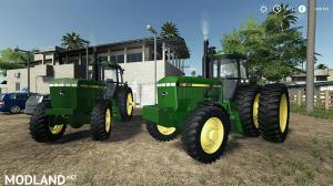 John Deere Series FWA, 3 photo