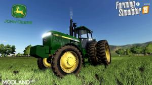 John Deere Series FWA, 1 photo