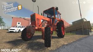 MTZ 82 Belarus v 1.0