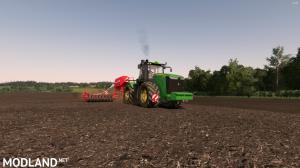 John Deere 9R 2014 Series EU Version, 2 photo