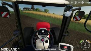 Massey Ferguson 8700 v 1.0.1, 2 photo