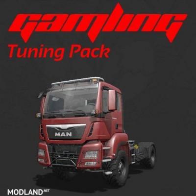 Gamling Tuning Pack v 1.0