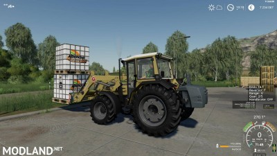 Huerllimann H488 MORE REALITY v 1.0.1
