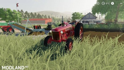 International Harvester 300 utility wip v 1.0, 1 photo