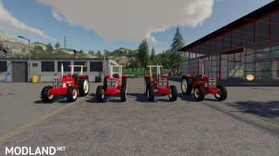 International Harvester 33 Series v 1.0.2, 3 photo