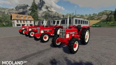 International Harvester 33 Series v 1.0.2, 1 photo