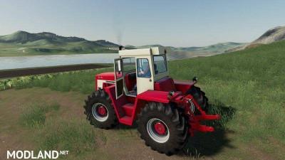 International Harvester 4166 v 1.0, 2 photo