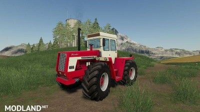 International Harvester 4166 v 1.0, 1 photo