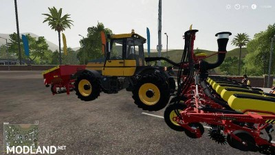 JCB Fastrac 150 v 1.0 - Direct Download image