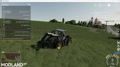 JCB Fastrac edit v 1.0, 1 photo