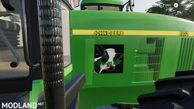 John Deere 6010 Premium Beun BV v 1.0, 4 photo