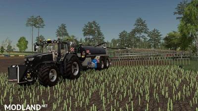 John Deere 6R Update v 1.1.1, 6 photo