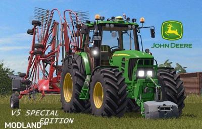 John Deere 7530 v 1.0 - Direct Download image