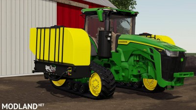 John Deere 7R,8R,8RT,8RX 2020 US-Version v 1.0, 6 photo
