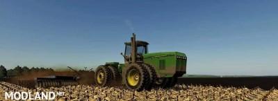 John Deere 89XX EDIT v 1.0, 1 photo