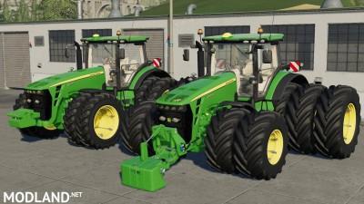 John Deere 8R 2009 v 1.0, 6 photo