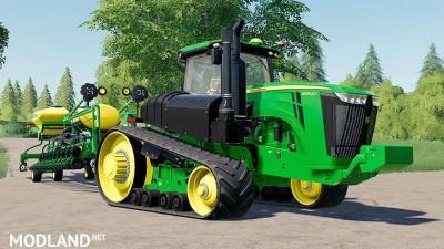 John Deere 9RT Series Tractors (US & EU) v 1.0, 5 photo
